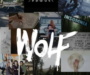 wallpapers and teen wolf image