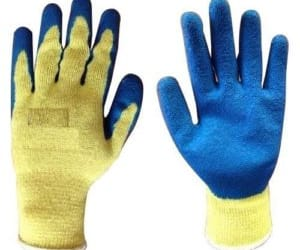examination gloves, welding hand gloves, and leather hand gloves image