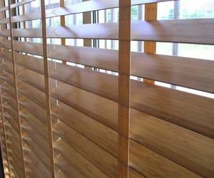 bamboo blinds image