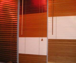 bamboo blind image