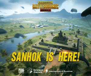 pubg mobile, mobile gaming, and pubg image