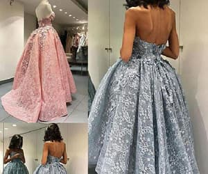grey prom dresses, homecoming dress short, and a-line homecoming dress image