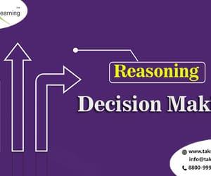 decision making, reasoning, and exam preparation image