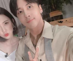 vixx, kim wonsik, and 라비 image