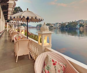 india, attractions, and udaipur image