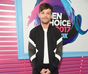 the x factor, louis tomlinson, and one direction image