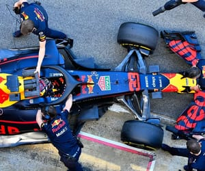driver, f1, and max verstappen image
