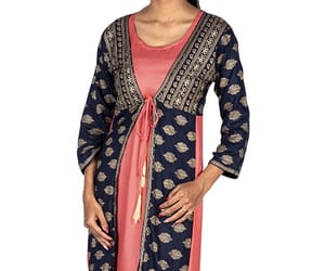 dress online, kurti, and latest design image
