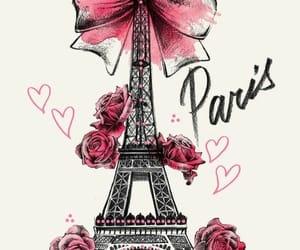 paris, art, and wallpaper image