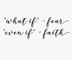 faith and fear image