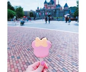 disney, fairytale, and ice cream image