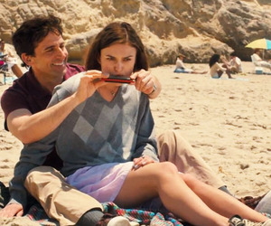 keira knightley, Steve Carell, and of the world image