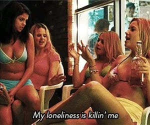 spring breakers, selena gomez, and ashley benson image