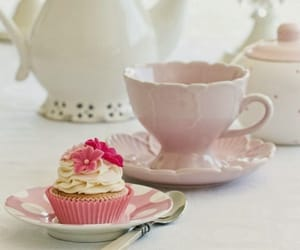 cake, cakes, and cupcakes image