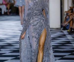 dress and runway image