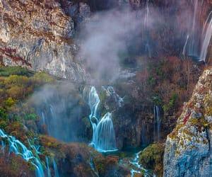 waterfalls image