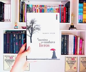 adolf hitler, books, and livro image