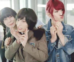 gif, key, and Minho image