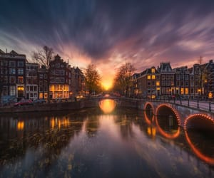 amsterdam, netherlands, and home image