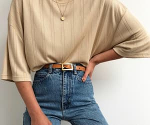 clothes, fashion, and follow image