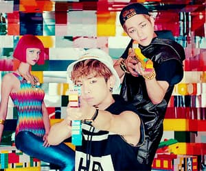gif, Onew, and key image