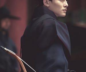 Chen, exo, and jong image