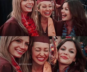 marissa cooper, taylor townsend, and summer roberts image