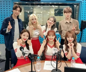 kpop, loona, and nct image