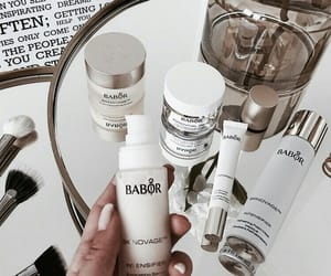 beauty, nails, and skincare image