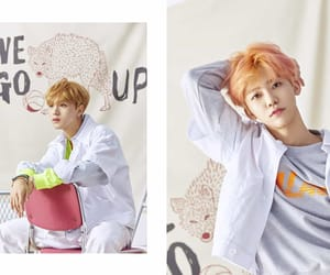 kpop, photoshoot, and jungwoo image