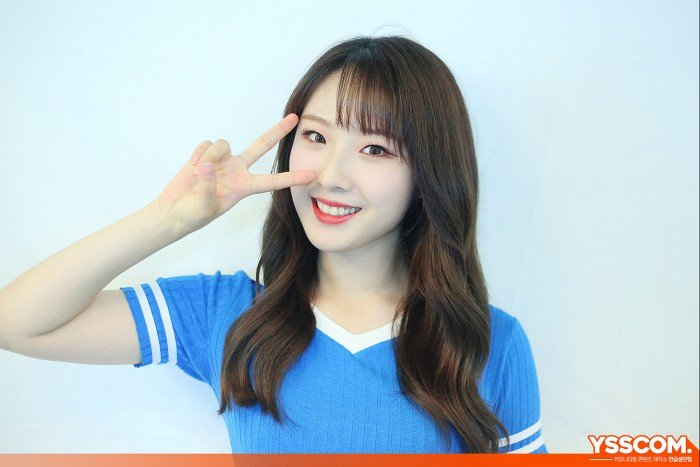 kpop, haseul, and loona image