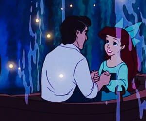 Ariel & Eric❤