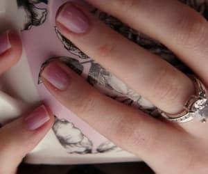diamond ring, ring, and dakota johnson image