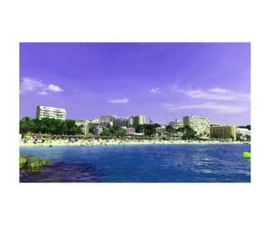 beach, espana, and mallorca image