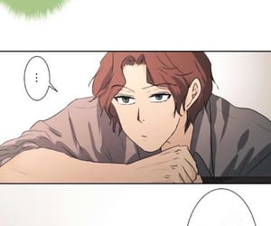 manga, shoujo, and webtoon image