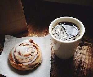 coffee, food, and morning image