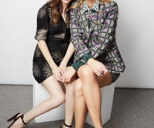 blake lively and anna kendrick image