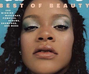 Allure, blackness, and ️covergirl image