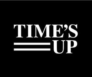 timesup image