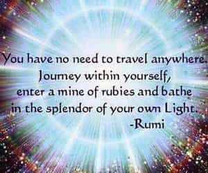 156 Images About Rumi Quotes On We Heart It See More About Rumi