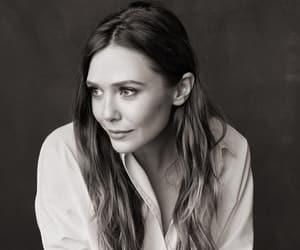 actors & actress, celebrities, and elizabeth olsen image
