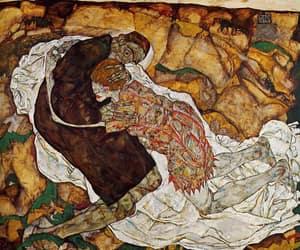 art, Art Nouveau, and artists image