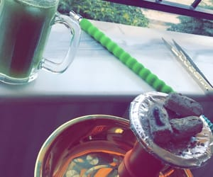 juice, lemon, and shisha image