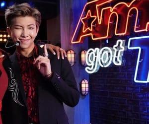 asian boy and namjoon image