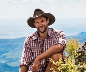 australia, cowboy, and belgium image