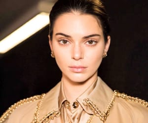backstage, Burberry, and gorgeous image