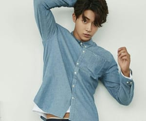 korean, model, and namjoo hyuk image