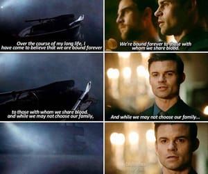The Originals and elijah mikaelson image