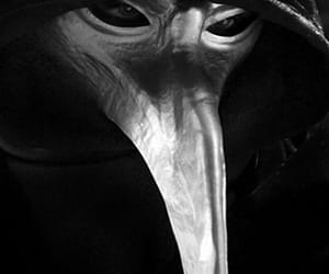 plague doctor, scp 049, and scp foundation image