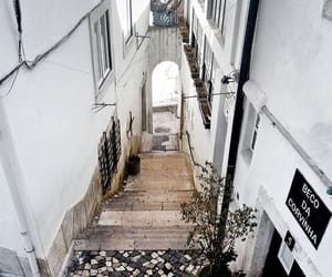 architecture, portugal, and lisbon image